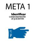 Identificar correctamente al paciente