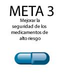 Mejorar la seguridad de los medicamentos